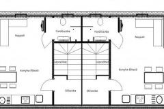 Emeleti-apartmanok-alaprajza
