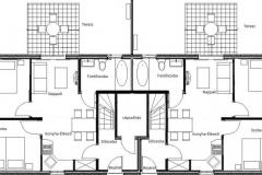 Földszinti-apartmanok-alaprajza